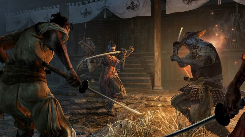 Sekiro Game Overview