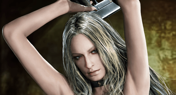 Devil May Cry 5 (DMC 5) - Trish Character Information