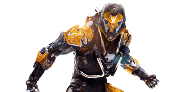 Anthem Javelin Ranger