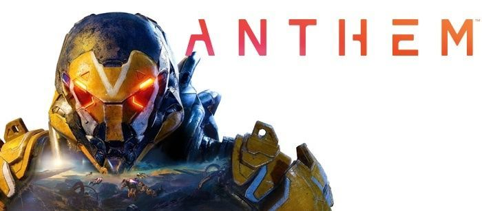 Anthem Guide and Walkthrough Top Page