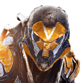 Anthem - Ranger Javelin Icon