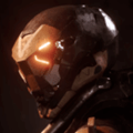 Anthem - Character Freelancer