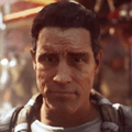 Anthem - Character Praxley