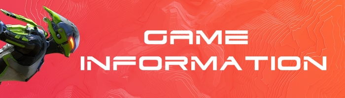 Anthem - Game Information Banner