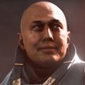 Anthem - Character Doctor Harken