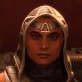 Anthem - Character Aruna