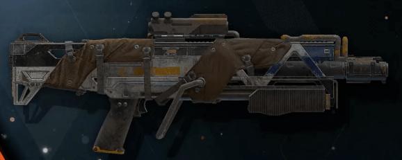 Anthem Scattershot Shotgun