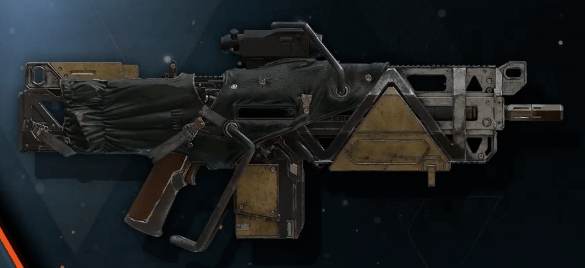 Anthem Hammerhead Assaut Rifle