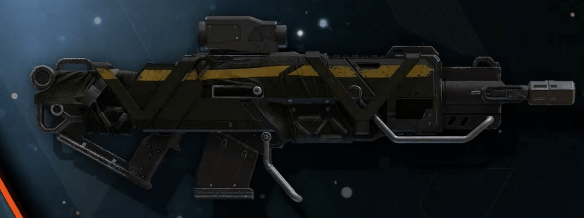 Anthem Guardian Marksman Rifle