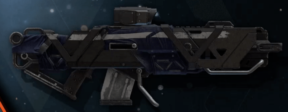 Anthem Anvil Marksman Rifle