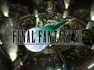 Final Fantasy 7 (FFVII) - Game Release