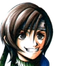 Final Fantasy VIII - Yuffie Kisaragi Icon