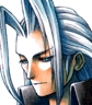 Final Fantasy VIII - Sephiroth Icon