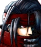 Final Fantasy VIII - Vincent Valentine Icon