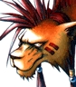 Final Fantasy VII - Red XIII Icon