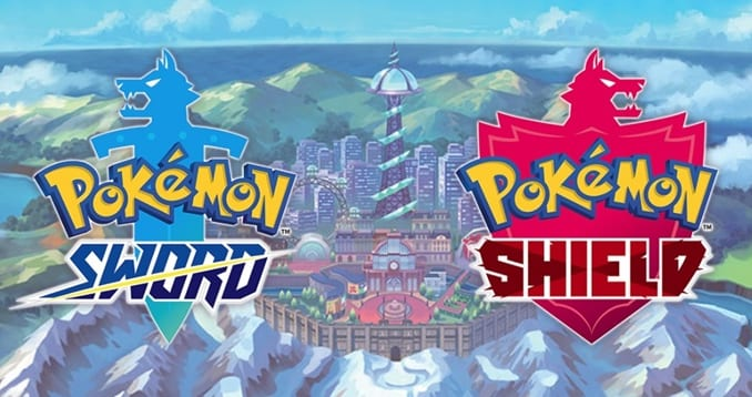 Pokemon Sword and Shield News Archive