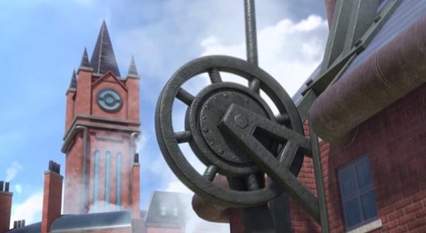 Pokemon Sword and Shield - Galar Region