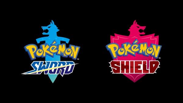 Pokemon Sword and Shield Legendary Pokemon