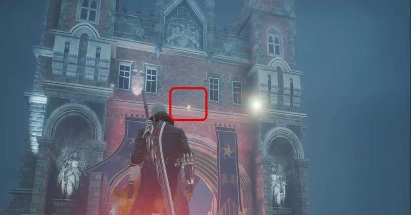 Devil May Cry 5 - Mission 1 - Nero Walkthrough