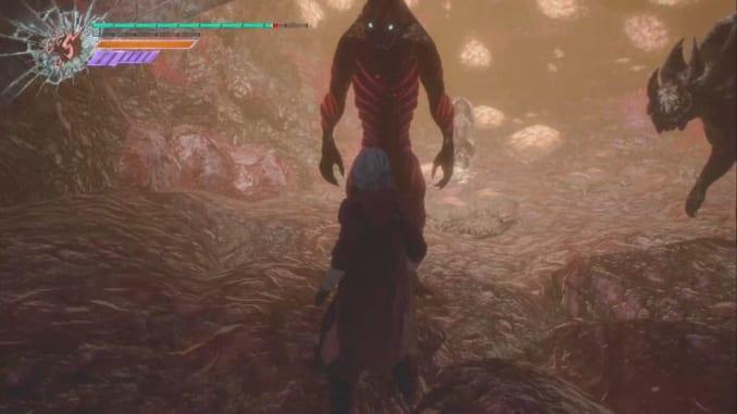 Mission 16 - Diverging Point: Dante Walkthrough