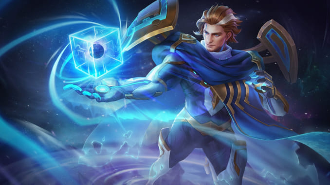 Arena of Valor - D'Arcy