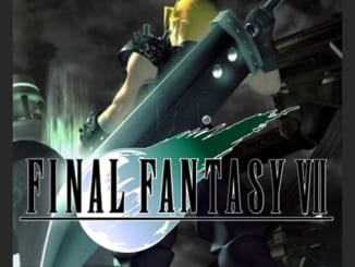 Final Fantasy 7 (FFVII) - Game Guide and Walkthrough