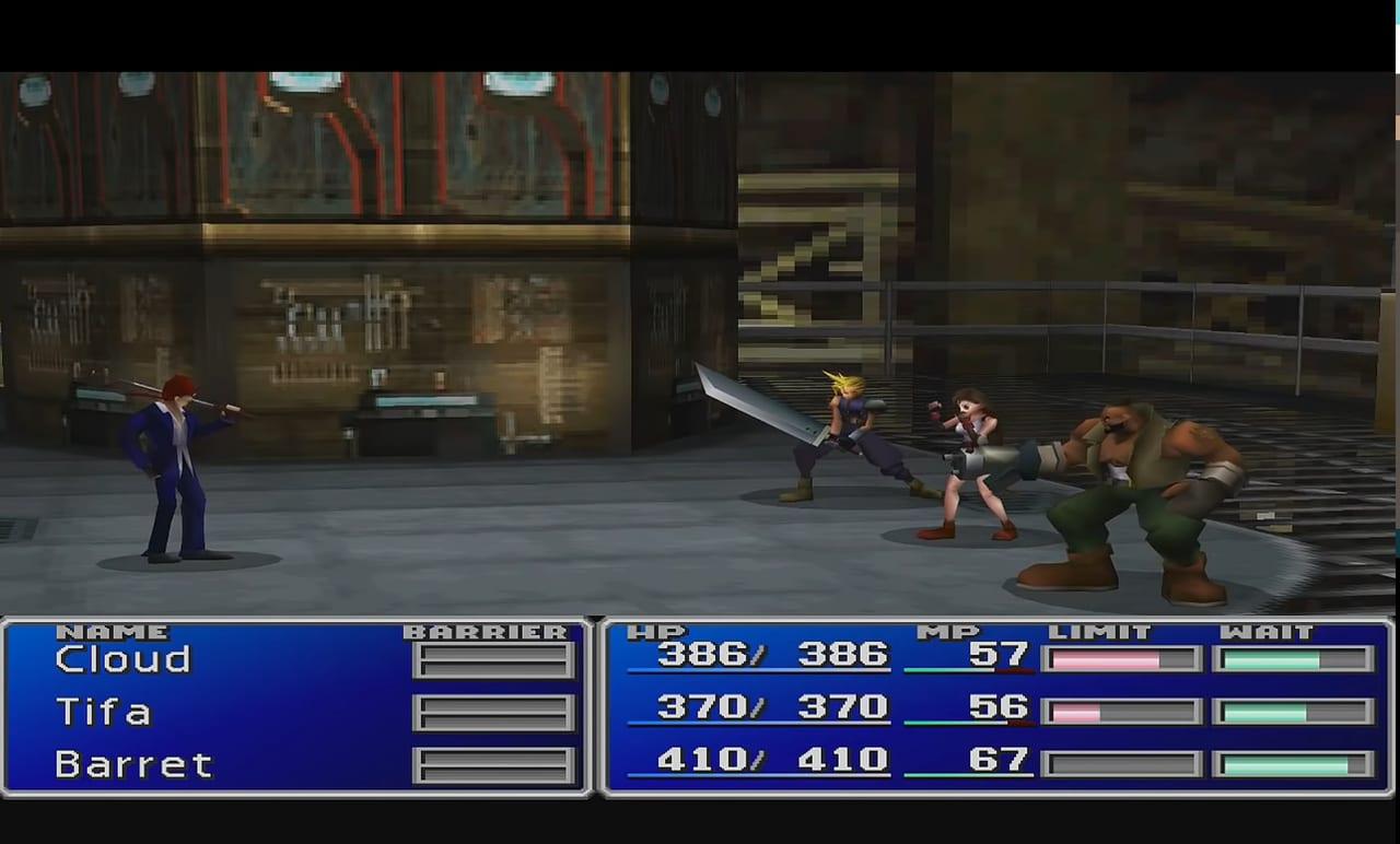 Ff7 Karte.Top 10 Punto Medio Noticias Final Fantasy 7 Pc Walkthrough