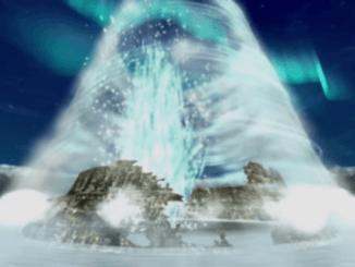 FFVII - Whirlwind Maze