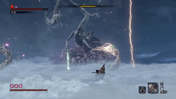 Divine Dragon Boss Guide