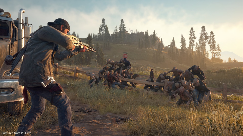 Days Gone Walkthrough and Strategy Guide