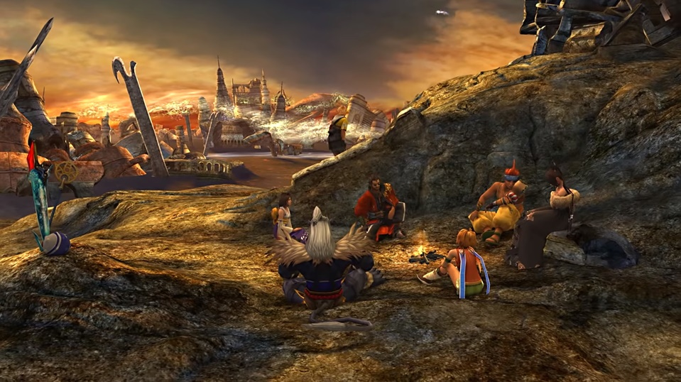 FFX / X-2 Walkthrough and Strategy Guide