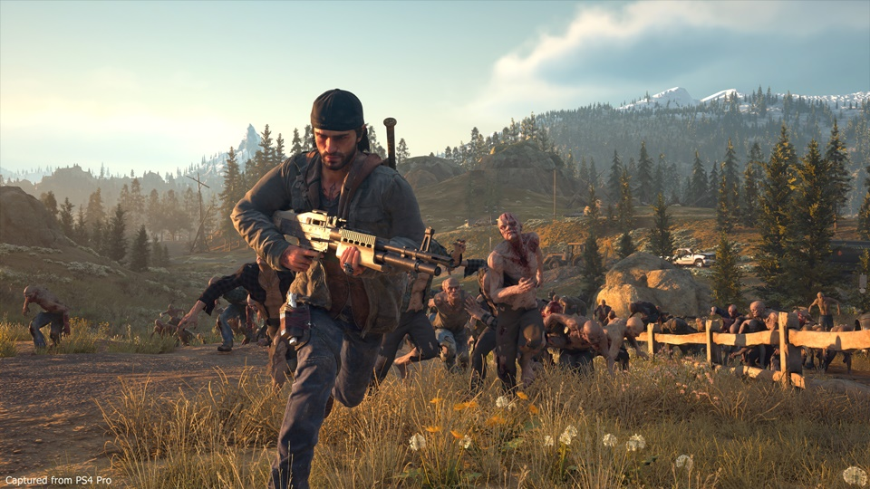 Days Gone - Game Guide and Walkthrough by Samurai Gamers