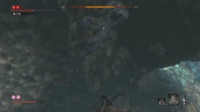 Headless Guardian Ape