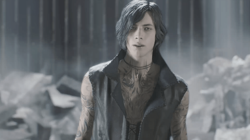 DMC 5 Recommended Abilities