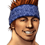 Final Fantasy X - Wakka Character Icon