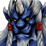 Final Fantasy X - Kimahri Character Icon