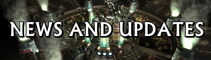 Final Fantasy 7 (FFVII) - News and Updates