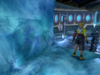 Final Fantasy 10 (FFX) - Macalania Temple Cloister of Trials Guide