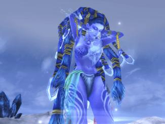 Final Fantasy 10 - Shiva Aeon Information