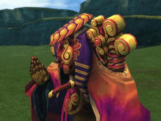 Final Fantasy 10 - Yojimbo Aeon Information