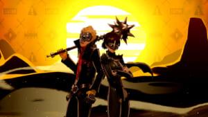 Persona 5 / Persona 5 Royal - Possible Unison Attacks