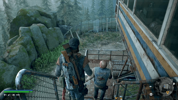 Days Gone No One Saw It Coming Walkthrough