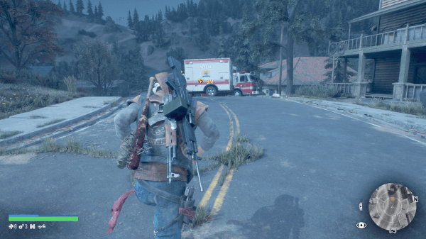 Days Gone No Beginning and No End Walkthrough