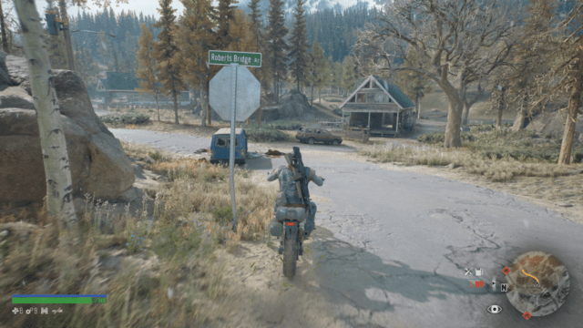 Days Gone Have It Your Way Walkthrough