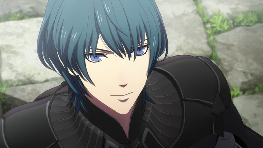 Fire Emblem: Three Houses - Byleth Character Information