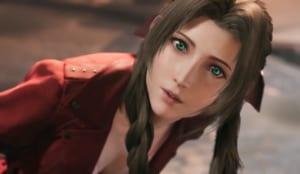 Final Fantasy 7 Remake / FFVII Remake - Trailer Breakdown and Analysis - Aerith