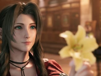 Final Fantasy 7 Remake / FF7R - Aerith Character Information