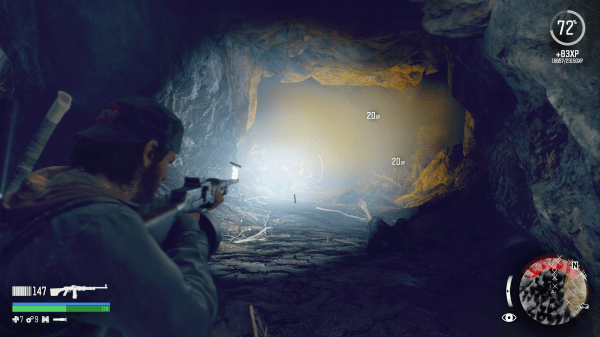 Days Gone What it Takes to Survive Walkthrough
