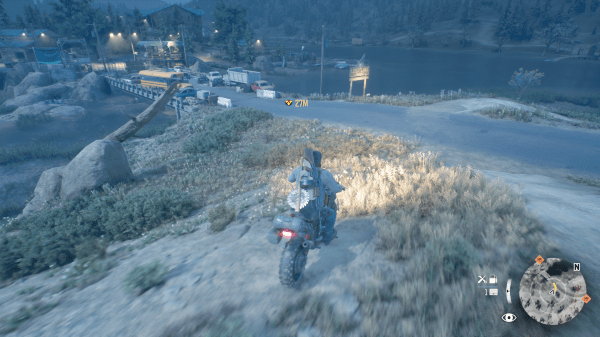 Days Gone You Can't Do This Alone Walkthrough