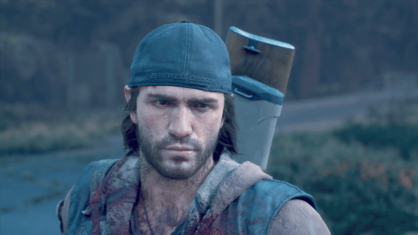 Days Gone - O'Brian Secret Ending